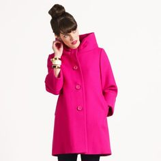 Love this Cherie Coat by Kate Spade