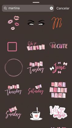 Blog Instagram, Instagram Emoji, Instagram Editing Apps, Iphone Instagram, Instagram Frame, Story Instagram, Instagram And Snapchat, Instagram Design, Instagram Quotes