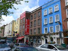 Dublin, Street View, Spaces