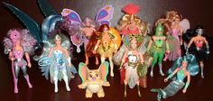 1980's toys | in the 1980 s 1 she ra princess of power