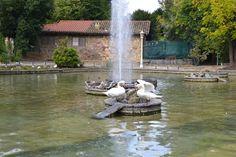 El #parque de Doña #Casilda