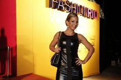 Valesca Popozuda no Fashion Rio