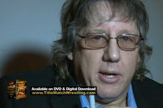 """In the video above, former WWE head trainer Dr. Tom Prichard talks with Title Match Wrestling about Sting coming to WWE and more. Prichard says he believes the next big stars in WWE are """"Aaron"""" Adrian Neville and Finn Balor.…"""
