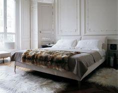slaapkamer vintage design lovt loft8