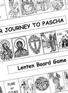 """Holy Week Activities for Kids. This woman has tons of stuff on Lent as well, recipes, kids stuff, just search """"lenten"""". Holy Week Activities, Easter Activities, Craft Activities For Kids, Craft Ideas, Christian Crafts, Christian Kids, Holy Week For Kids, Lent Kids, Faith Crafts"""