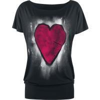 Heart Of Stone Long-sleeved Shirt