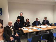 Confartigianato Imprese Caserta incontra il gruppo di fratelli D'Italia per discutere e avanzare proposte dal mondo dell'artigianato a cura di Redazione - http://www.vivicasagiove.it/notizie/confartigianato-imprese-caserta-incontra-gruppo-fratelli-ditalia-discutere-avanzare-proposte-dal-mondo-dellartigianato/