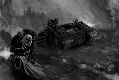 Imperator Guides: Tactica Space Marines - Heavy Support Part Four