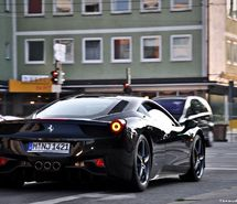 Inspiring picture Germany, Munich, Ferrari, 458. Resolution: 1024x680 px. Find the picture to your taste!
