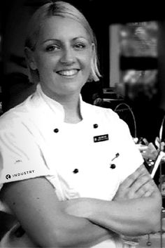 """""""Every morning you have two choices: continue to sleep with your dreams, or wake up and chase them! I'm not sure who wrote the quote, but I live by it. No time to waste, get chasing!"""" - Melanie Day pastry chef de partie at Pullman Cairns International in Cairns, Australia"""