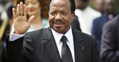 Soldiers Shoot More Than 8 People Dead Several Others Injured as Cameroon Anglophone Protest for Independence http://ift.tt/2fNEBw7
