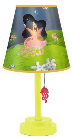 SpongeBob SquarePants Lamp Lovin it! | For my Son | Pinterest ...