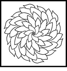 flower vines coloring page wild printable   Free Coloring Pages For ...