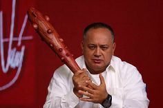 Diosdado Cabello Dejo Claro En Su Programa De TV, Que Hará Lo Que Sea Posible Para Evitar El Revocatorio.