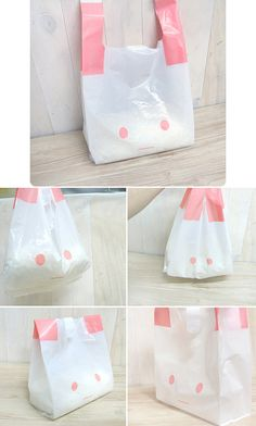 Why aren't all plastic bags like this?