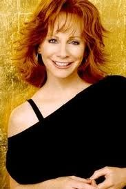 The Queen of Country Music! Reba!!
