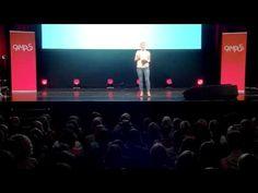 Maailma on koodajien - Linda Liukas   Campus Helsinki 2014 - YouTube