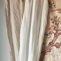 Curtain Panel Whisper Linen