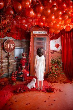 Ringing - Adrien Broom