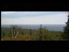 Michigan's Upper Peninsula - YouTube