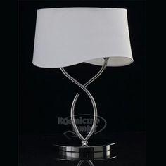 Lampka Nocna Mantra NINETTE