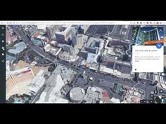 (100) A Tour of the New Google Earth - YouTube