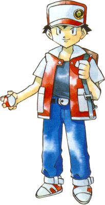 Pokemon Red Green Blue Concept art Artwork Daily Nintendo 19