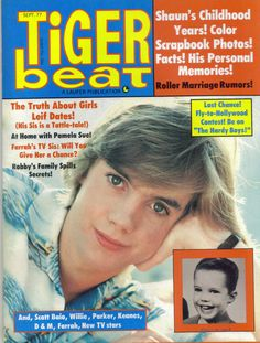 OMG!!!  1977 Shaun Cassidy... I so remember this, and was sooooo in love with him! Was I insane? Or, just young, dumb, and blinded by a pretty face? LOL