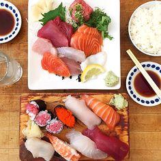 Tomoe Sushi — Greenwich Village, Manhattan