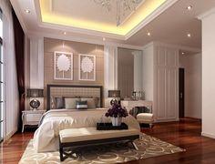 Luxury Master Bedroom Design Ideas Id825 - Master Bedroom Designs - Bedroom Designs - Interior Design