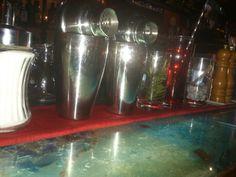 Las noches en café corrillo tienen un encanto especial, buen ambiente, música electrónica, funk, r.