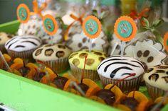 Blog da Yupii Fest: Bicharada ou Safári Baby
