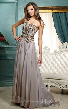 Senior Ball dress