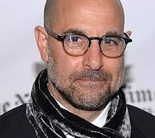 Stanley Tucci shows off his choice of glasses Cool Glasses For Men, Pretty People, Beautiful People, Stanley Tucci, Stylish Men, Bearded Men, Comedians, Movie Stars, Actors & Actresses