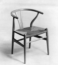 Wegner Y stol | BO BEDRE