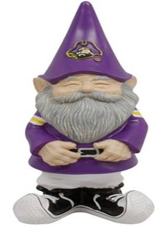 ECU East Carolina Pirates - gnome