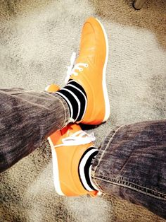 Mix and match your socks!!! (2)   From Stance  This is the new trend ;)