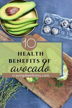 Avocado is best when it comes to iron deficiency or anemia but not only it is beneficial in anemia it has many other health benefits too. Avocado is so versatile you can bake it, cook it, or can be eaten raw, try adding avocado in your daily diet to get its benefits.....