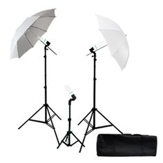 My new indoor lighting kit! :)