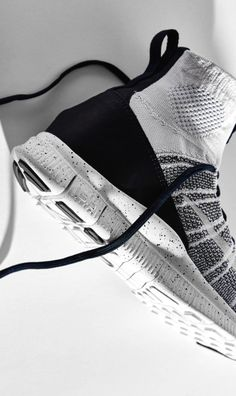 delinquentgentleman:  Nike Free Mercurial Superfly 'Pure Platinum'