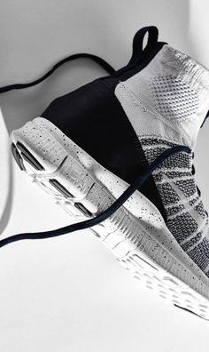 delinquentgentleman:  Nike Free Mercurial Superfly'Pure Platinum'