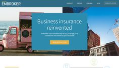 Embroker_Jan2016  I  8 Insurance Tech Startups That Are Planning To Launch in 2016