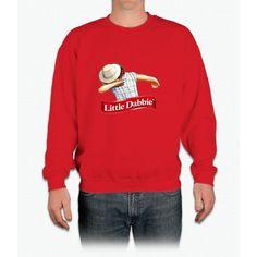 little dabbie Crewneck Sweatshirt