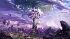 Image result for tera environment