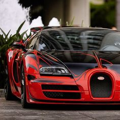 Bugatti Veyron  Follow @prestonparr for more pics! Upload your best photos to www.MadWhips.com to be featured!