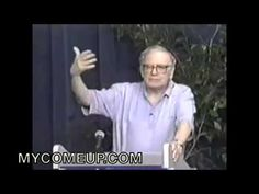 Warren Buffet- Success principles. Love this video. Especially from 3:48 on.