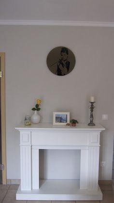 Kleines gelbes Haus: Kamin 128,- € Thomas Philipps