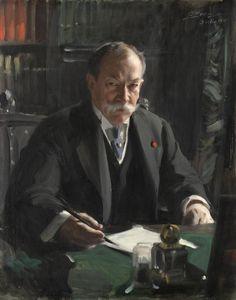 А́ндерс Леонард Цорн (швед. Anders Leonard Zorn, 18 февраля 1860 — 22 августа 1920, Мура) — шведский живописец, график и скульптор.