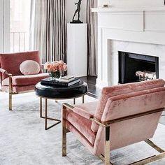 "10.8k Likes, 65 Comments - N A T A L I E    H A L C R O (@nataliehalcro) on Instagram: ""Living room aspirations via @lioness_official"""