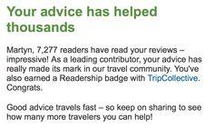 Trip Advisor Expert  seo  seobristol  semrush 85bb91733a80